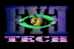 MCM Tech EYE